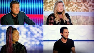 the blind auditions part 4