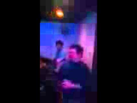 Dozer Cam: Drunk karaoke part 2