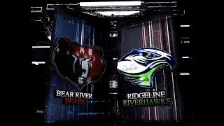 Bear River vs Ridgeline
