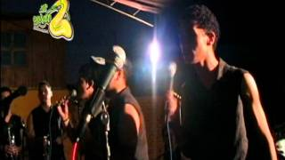 Sexo, Dinero Y Fantasia - N Samble - Rumba de Mr SwinG - Pje Central - Rimac 03-12-11