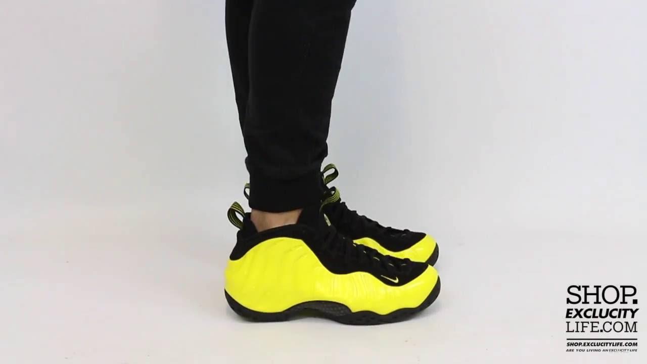 1ba9decaefd Nike Foamposite One