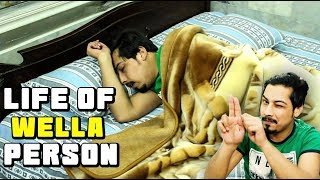 Life of a Jobless person l Peshori vines Official