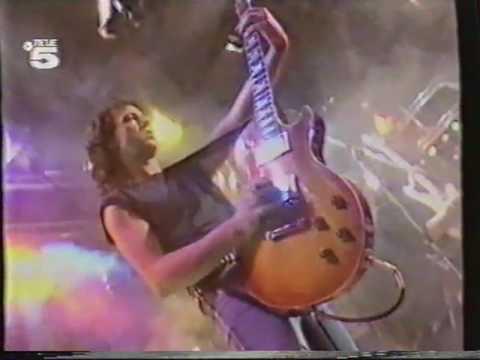 Rare Footage! Motörhead -