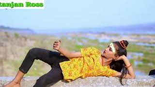 Adhi Adhi Raat Maine khiche hai dam | Video Song | Ranjan Ross.
