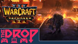 The Drop: Warcraft 3: Reforged, Journey to the Savage Planet, and Kentucky Route Zero TV Edition