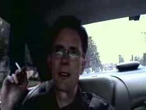 William Gibson - That Spooky Post-Geographical Feeling