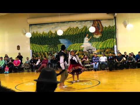 Las danzas de Brockton, MA