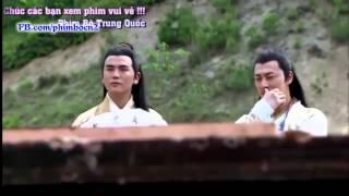 Nh c phim Trung Qu c v thu t hay nh t 2015 L c Ti u Ph ng