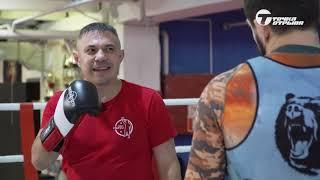 Макс Шатун и Костя Цзю