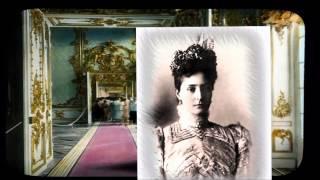 Alexandra de Rusia- La ultima Zarina.