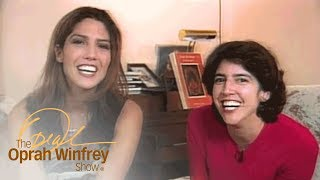 "J.Lo's Sisters Open Up About Their Famous ""Goofball"" Sister 