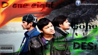 D18 - Soniye (Raga Feat. DoubLe-S