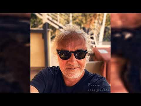 Briatore lascia il San Raffaele from YouTube · Duration:  8 minutes 56 seconds