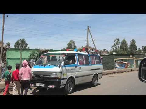 ethiopia roadtrip