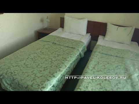 ✈ Отель Рыжий Пес номер 31 Горно-Алтайск обзор Алтай Gorno-Altaysk Altay hotel review