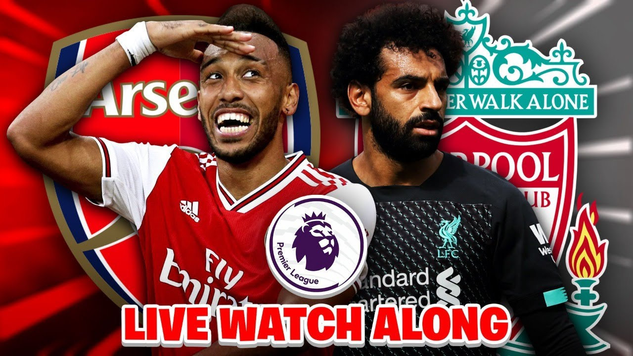 Arsenal Liverpool Live Stream