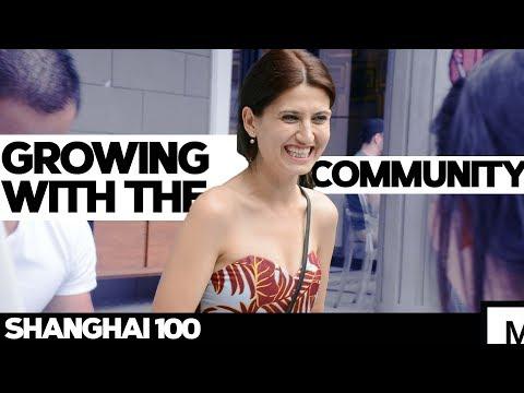 Commune Market | Shanghai 100 (22/100)