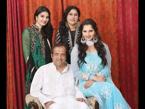 Sania Mirza And Shoaib Malik Family Unseen Personal Video