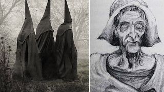 5 Darkest Cases Of Witchcraft & Witch Trials