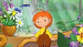 Дитячі фантазії тітоньки Сови - Хитрі іграшки (Уроки тетушки Совы) серия 8