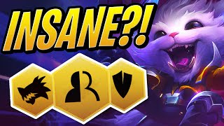 6 SHAPESHIFTERS Made Him RAGE QUIT?! | Teamfight Tactics | TFT | League of Legends Auto Chess