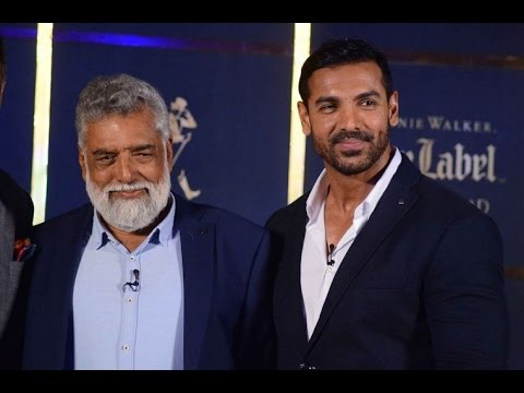 """My Dad Is A Middle Class Person"" John Abraham"