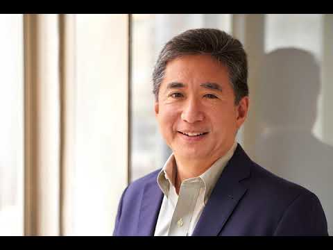 Evan Loh - WHYY's Executive Leaders Interview