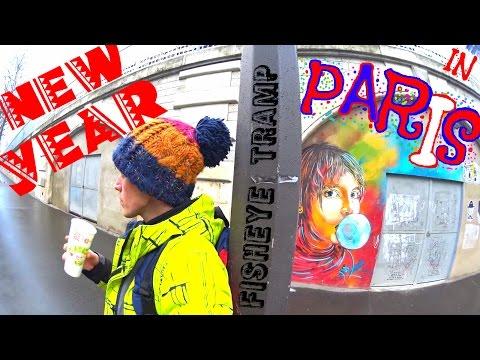 Бродяга Фишай - Новый год в Париже