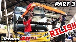 Download Video JETBUS AUTO KENCENG TANPA KUOTA!! JETBUS 4G LTE PUTRA WARENG | PART3 MP3 3GP MP4