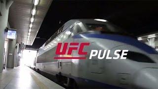Fight Night Seoul: UFC Pulse - Episode 1