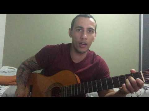 Como tocar Racionais MC's - Vida Loka Parte 1 no violão (cifra e tablatura na descrição)