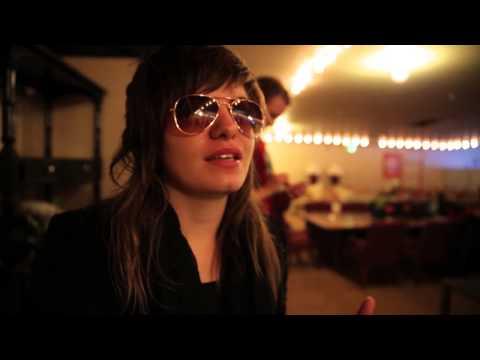 Georgi Kay - Top of The Lake - Sundance Premiere