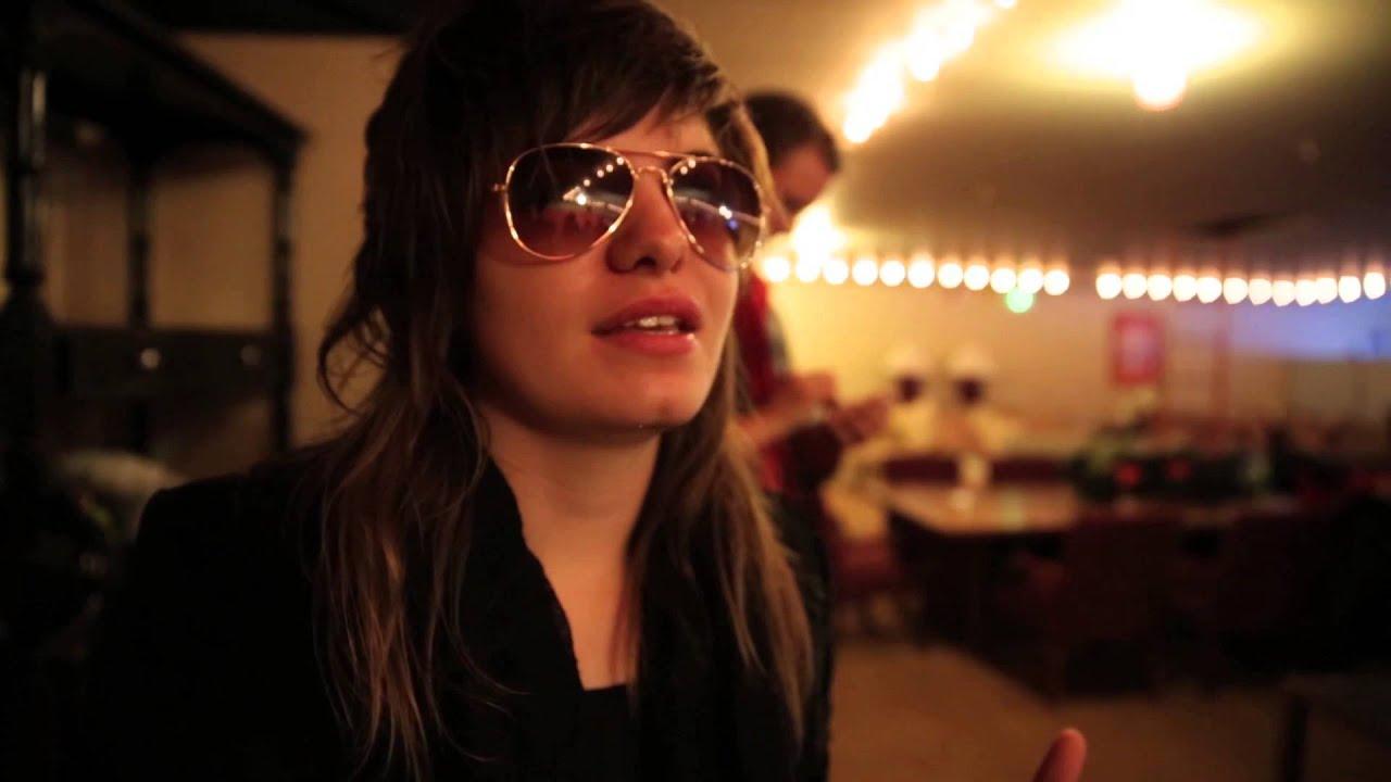 Georgi Kay Georgi Kay Top of The Lake Sundance Premiere YouTube