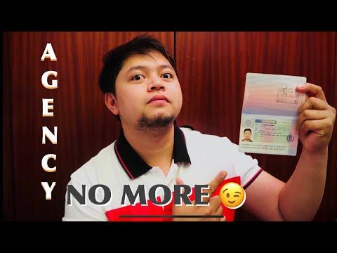 SCHENGEN VISA sa Pinas, Papano mag apply (Manila)