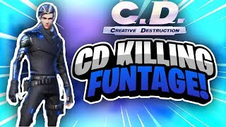 CD KILLING FUNTAGE!!