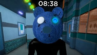 ROBLOX PIGGY 2 SECRET SKIN MR  STITCHY JUMPSCARE INVERT