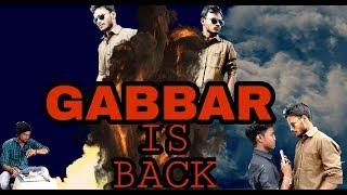 GABBAR IS BACK Official Trailer 2018