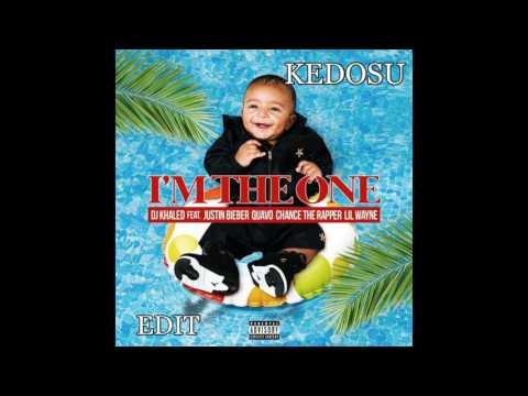 DJ Khaled - I'm the One ft. Justin Bieber, Quavo, Chance the Rapper, Lil Wayne (Kedosu Edit)