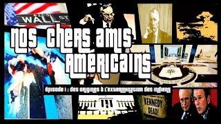 Nos chers amis américains, épisode 2.