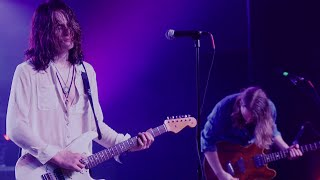 """Tyler Bryant & The Shakedown - """"The Wayside"""" (Live from the Beast)"""