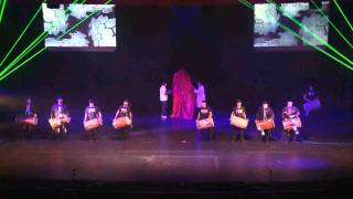 The Bhangra Showdown 2011 *Official HD* - Paragon Dhol Academy