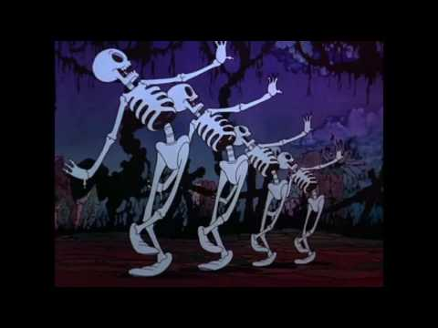 The Skeletal Circus Derails (Remastered)