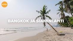 Bangkok – Lumoudu kaupungin vilinästä ja rantojen rauhasta