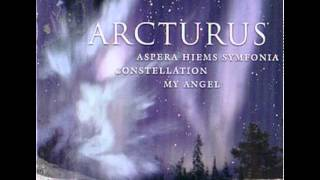 Arcturus - Wintry Grey