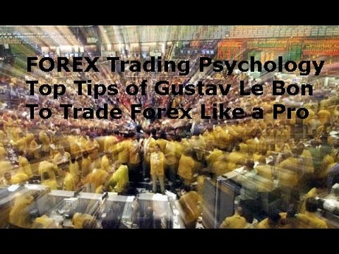 Effective forex trade technique