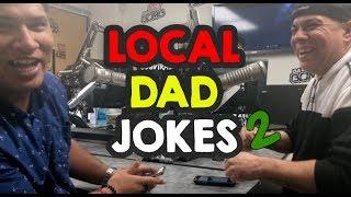 Hawaii Local Dad Jokes Part 2
