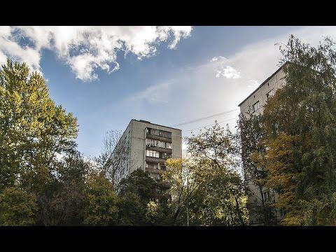 Срочно продам трехкомнатную квартиру на Рязанском проспекте!