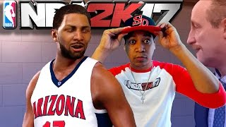 NBA 2K17 THE PRELUDE - Early MyCareer, College, Body Types & More