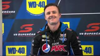 Friday Press Conference - WD-40 Phillip Island SuperSprint