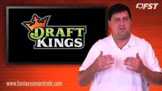 Week 17 - 2016 Daily Fantasy Football DraftKings Value Picks